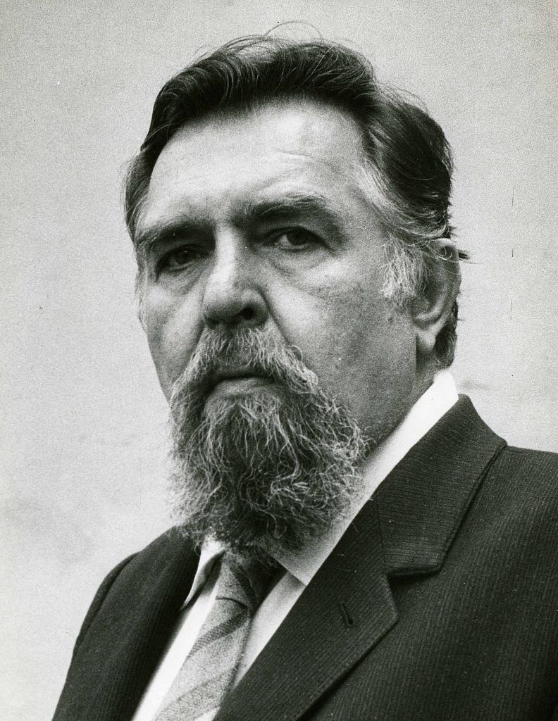 Академик Александр Панченко. 1990