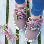 Значение сна: шнурки
