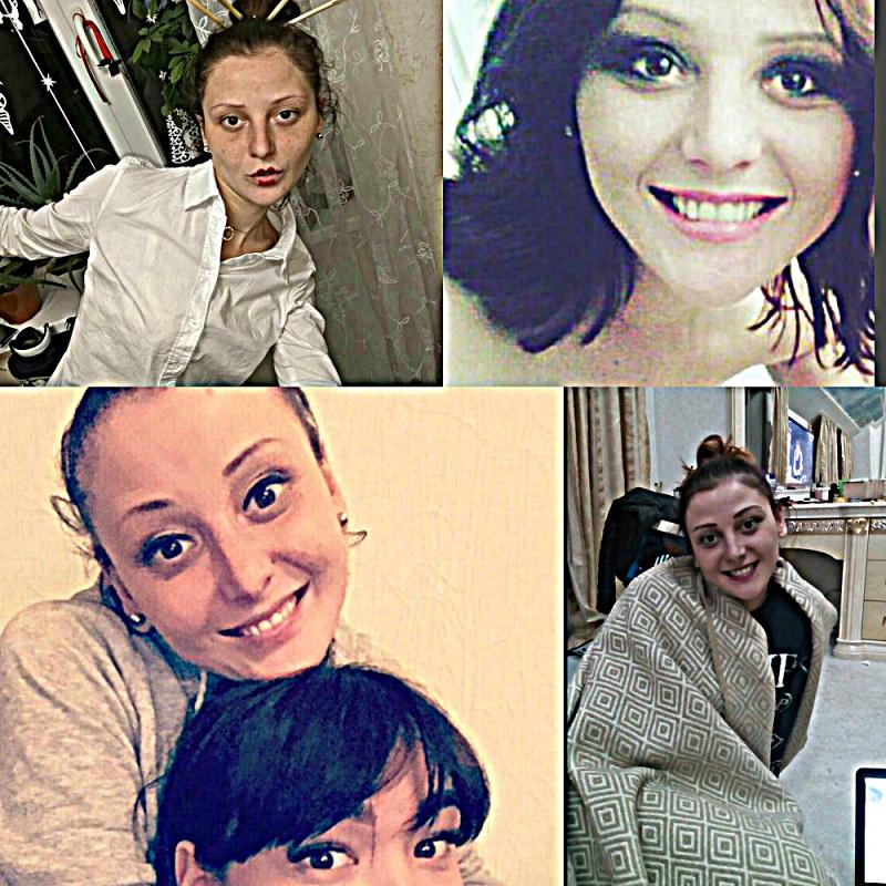 Ирина Слюнько Синька из шоу Вид пацанки до панянки фото видео инстаграм