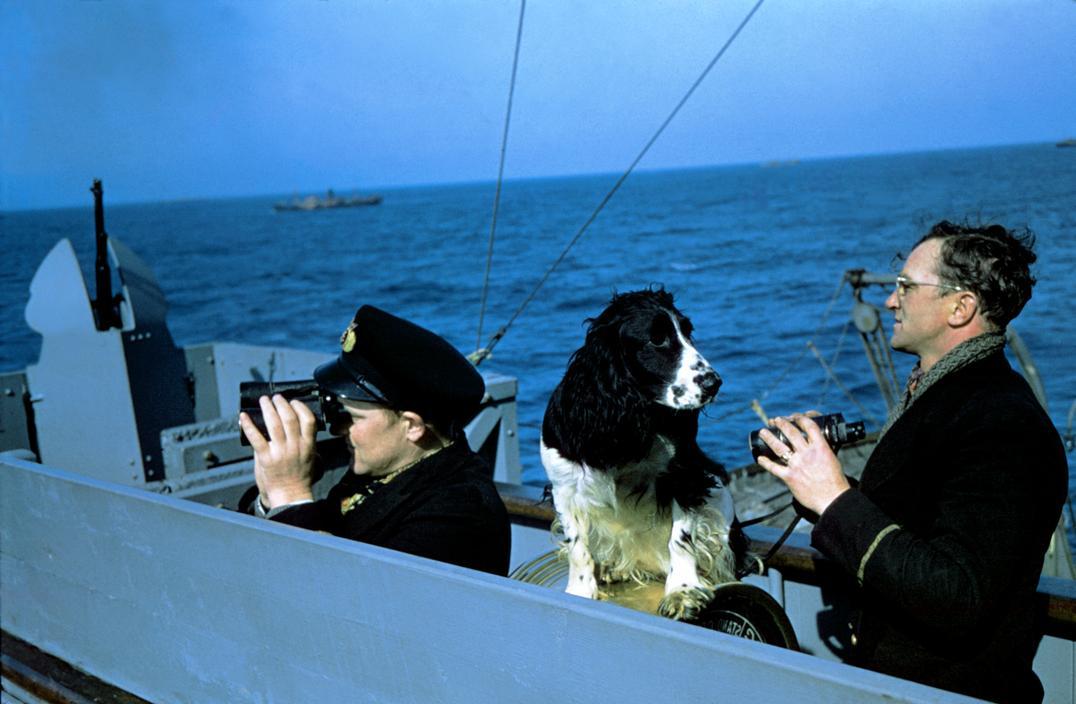 Wonderful Colour Photographs of World War II by Robert Capa (71).jpg