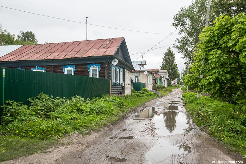 Карачарово - родина Ильи Муромца