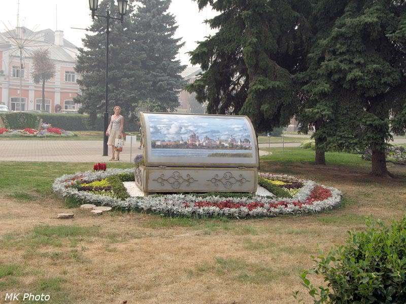 Ростовский сундук