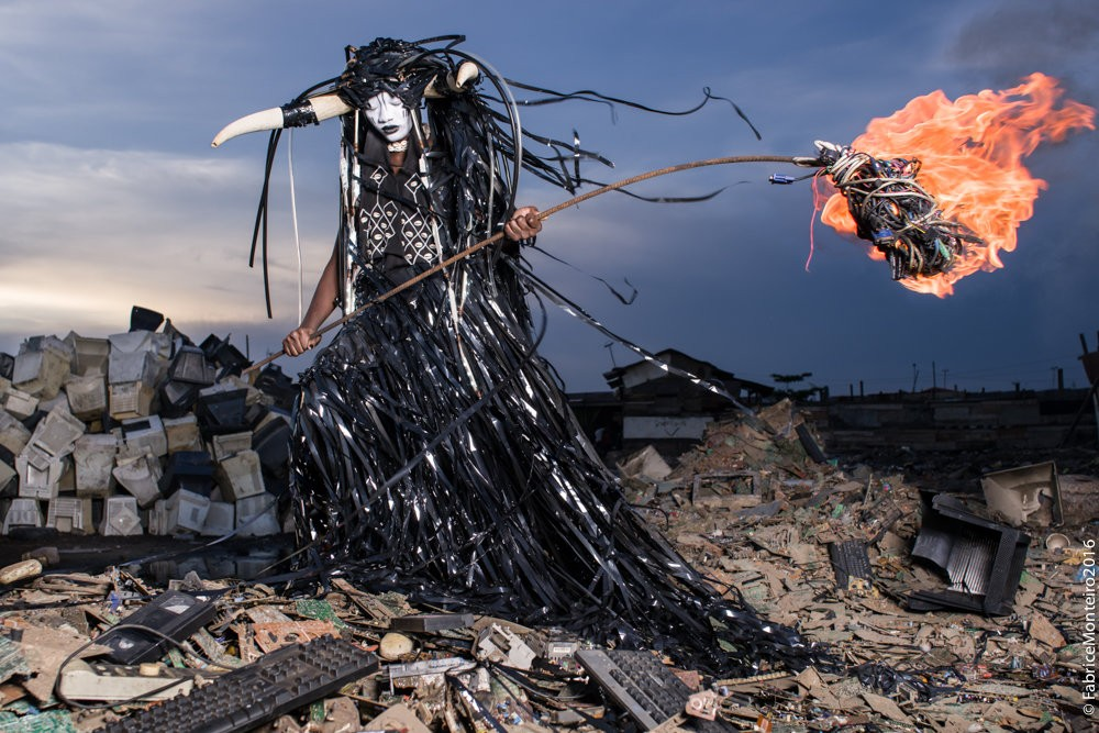 Боги мусора