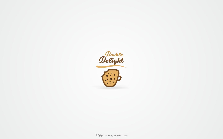 Логотип Double Delight