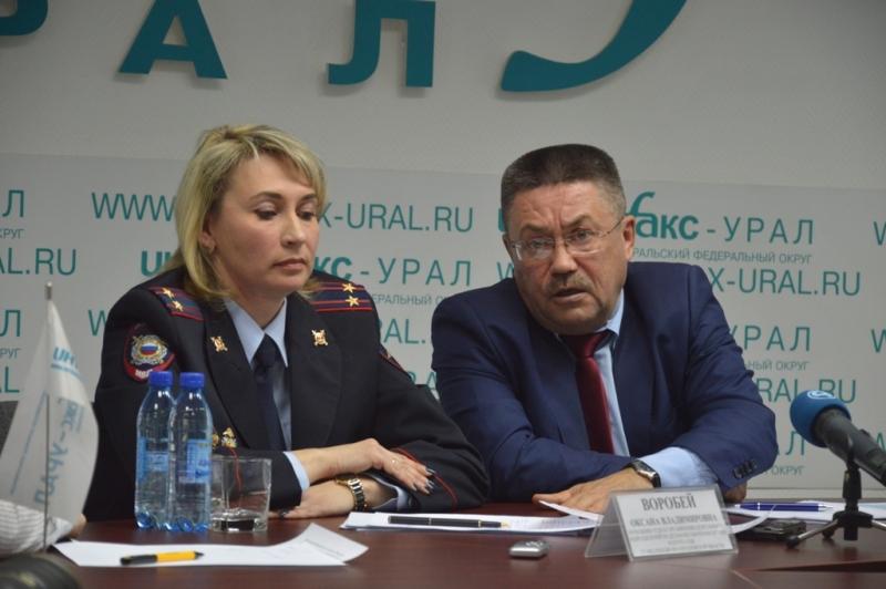 Оксана Воробей, Игорь Мороков