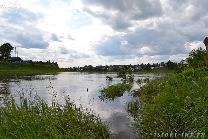 река_Тура_reka_Tura