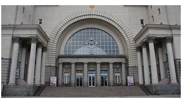 Беженец изДонецка «заминировал» вокзал вДнепре