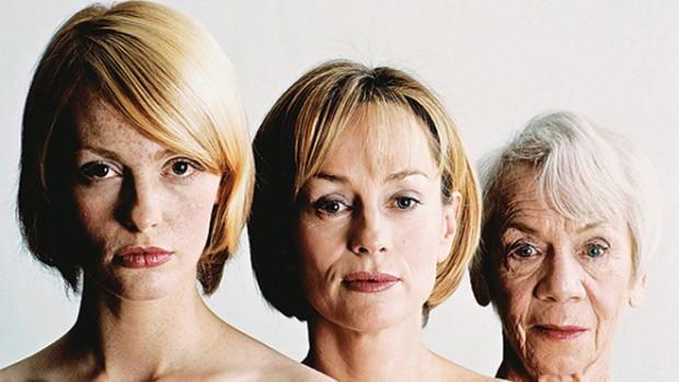 Ученые назвали возраст, вкотором человек начинает стареть