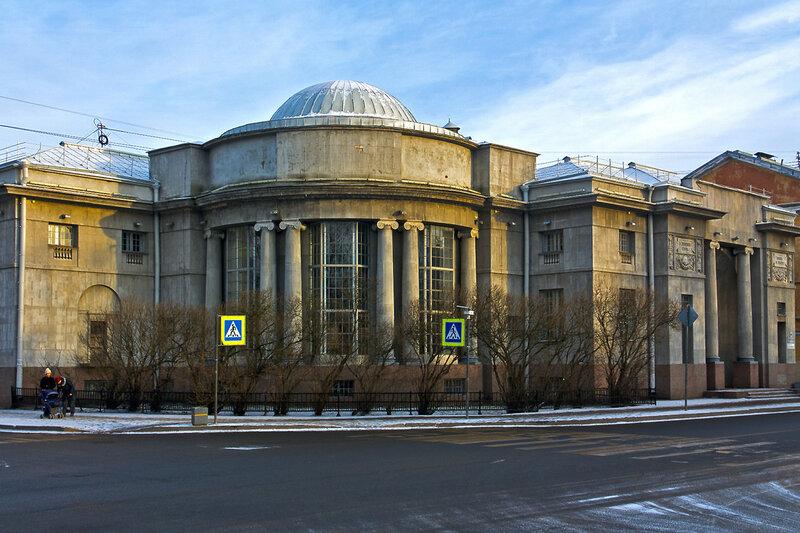 Морская библиотека, Библиотека Морского собрания Кронштадта