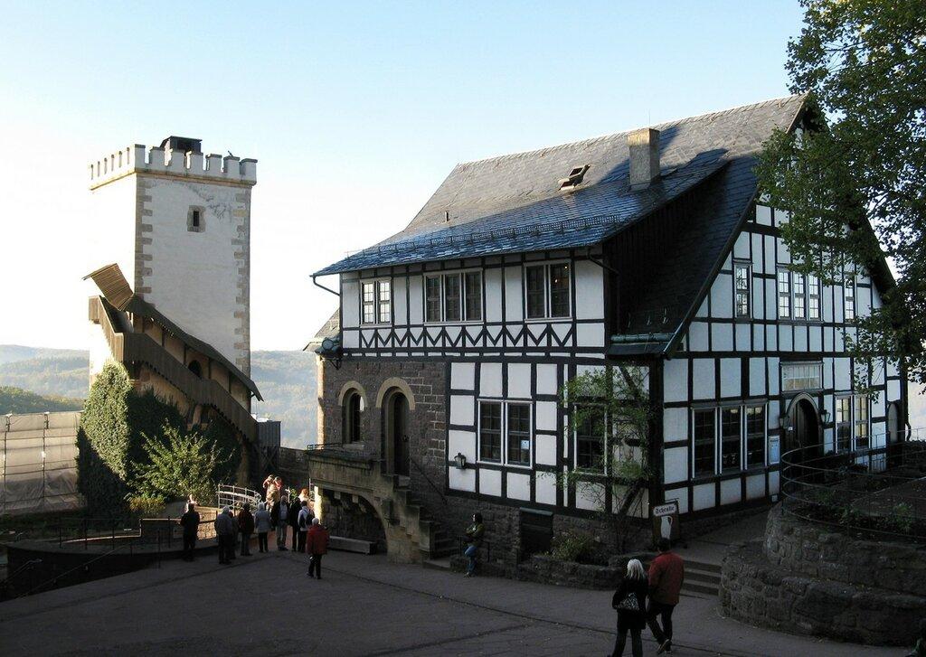 Wartburg Castle