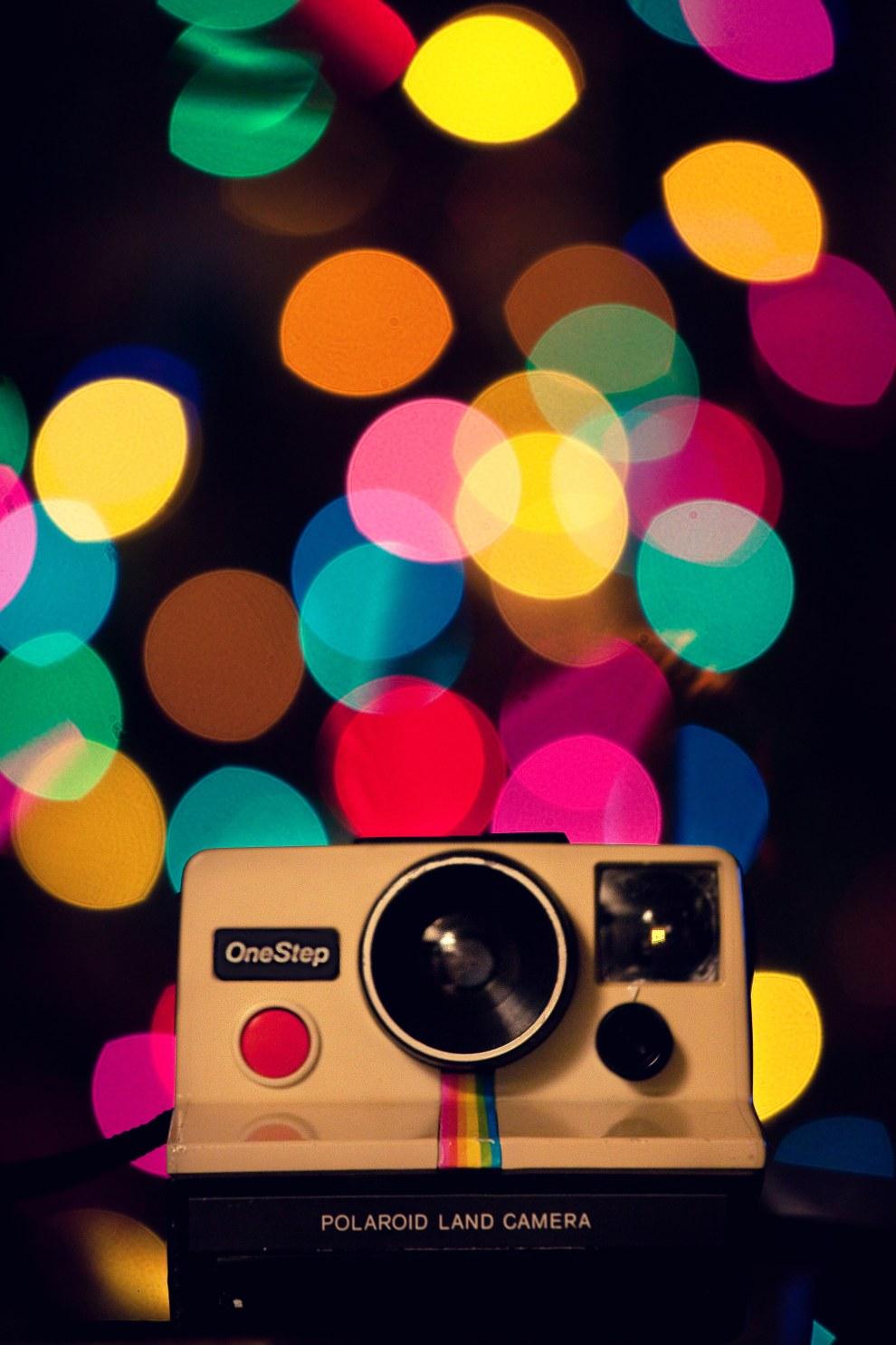 3. Polaroid — слово, которое Лэнду сперва абсолютно не понравилось.   В 1937 году уже успешн