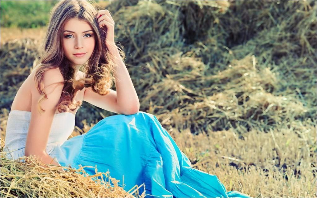 Красивые девушки позируют для фото » uCrazy.ru - Источник Хорошего ...   641x1024
