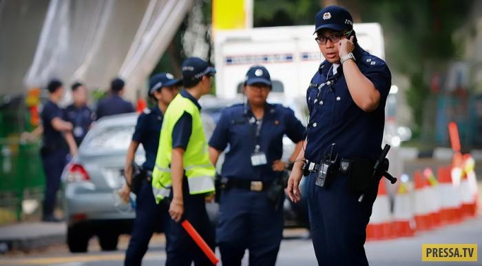 ТАИЛАНД 1. Большие штрафы полагаются за распитие алкоголя в общественных парках и на автозаправочных