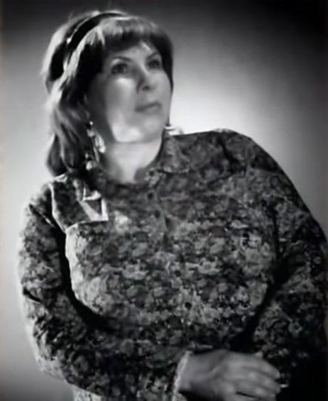Отравительница Тамара Иванютина: посудомойка, которая стала серийной убийцей (7 фото)