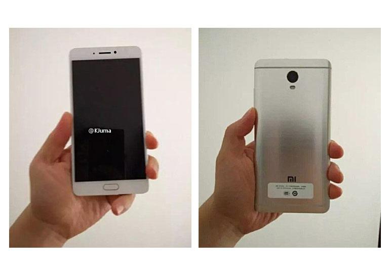 Состоялась утечка информации оцене иконфигурации 3-х версий телефона Xiaomi Mi6