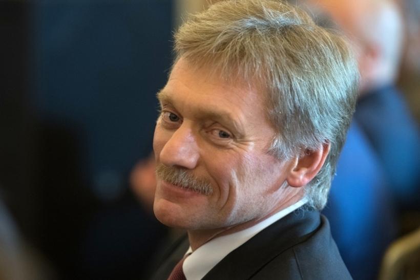 Песков: сайт Президента Российской Федерации подвергается хакерским атакам сотни раз вдень