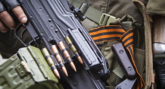 ВДонецкой области террористу из Российской Федерации дали 11 лет тюрьмы