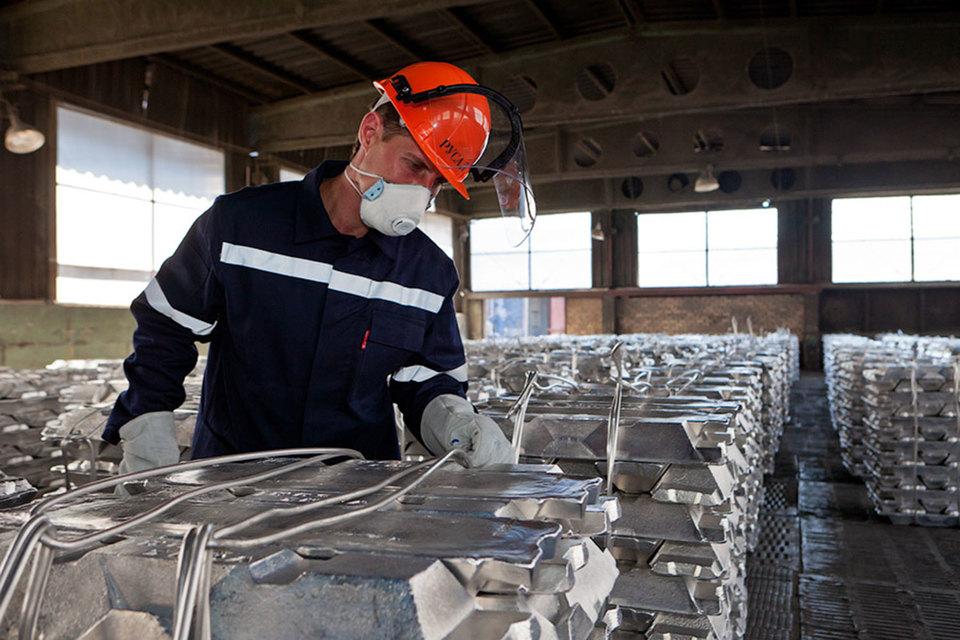 «Онэксим» реализует 2,5% UCRusal за $200 млн