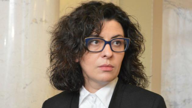 Вице-спикер Рады усомнилась вконструктивной работе собственных коллег-депутатов