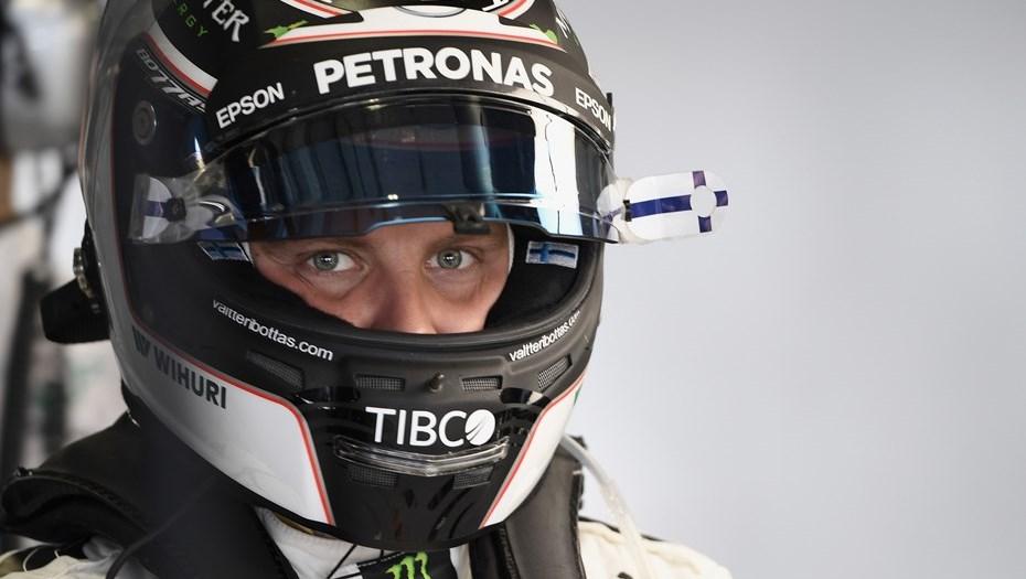 Победителем Гран-при Российской Федерации «Формулы-1» стал финский гонщик Валттери Боттас