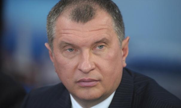 Роснефть выделит 600млневро на модификацию НПЗ вГермании