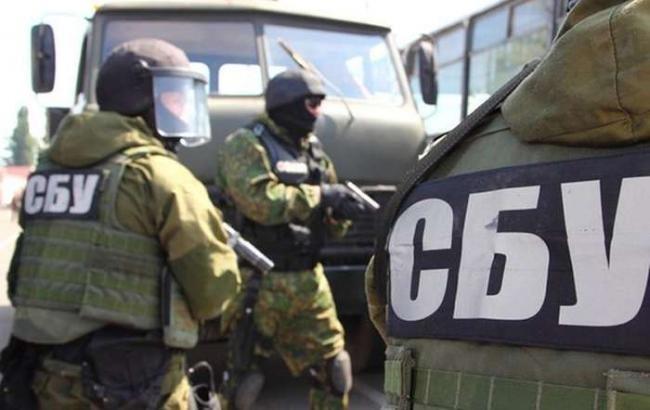 Позаказу спецслужб Российской Федерации готовилось перекрытие дороги около Винницы