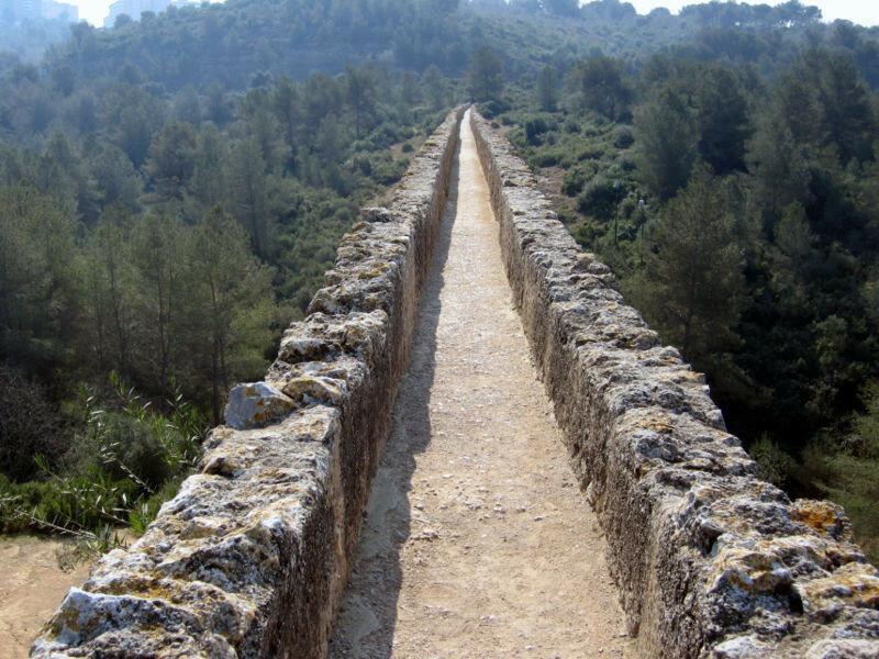 акведук, архитектура, Таррагон
