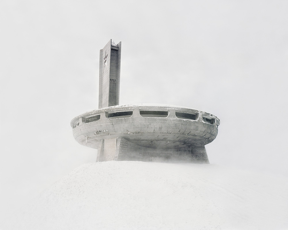 Fascinating Ruins of USSR Army (8 pics)