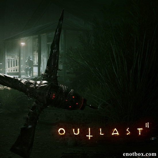 Outlast 2 [v 1.0.17517] (2017) PC | RePack от xatab