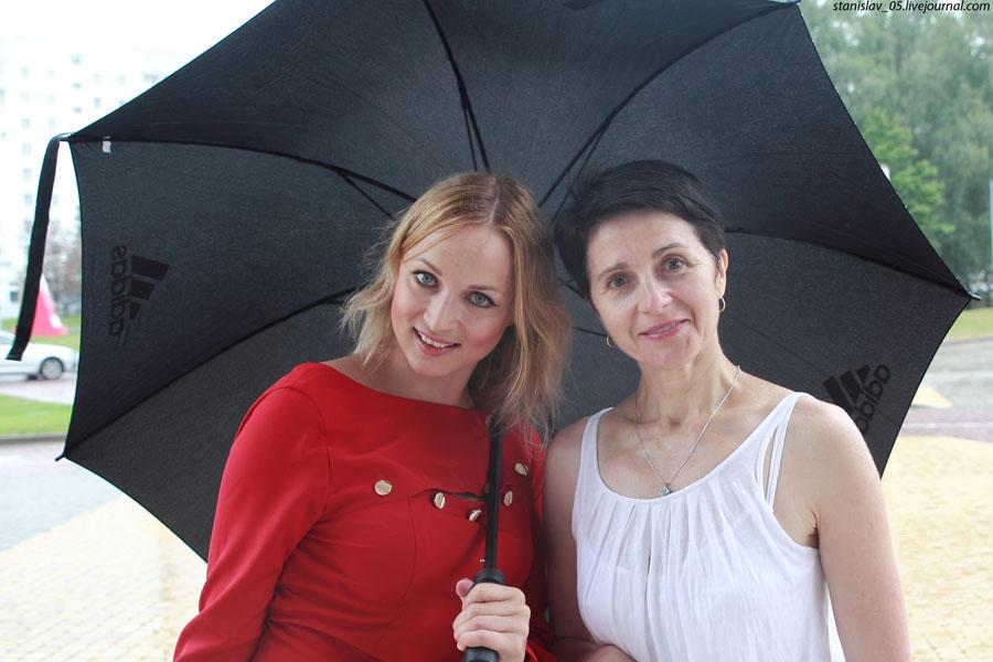 Виталина и Светлана