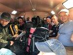 БАМ Скоростное восхождение на пик Черского и ЧР по альпинизму