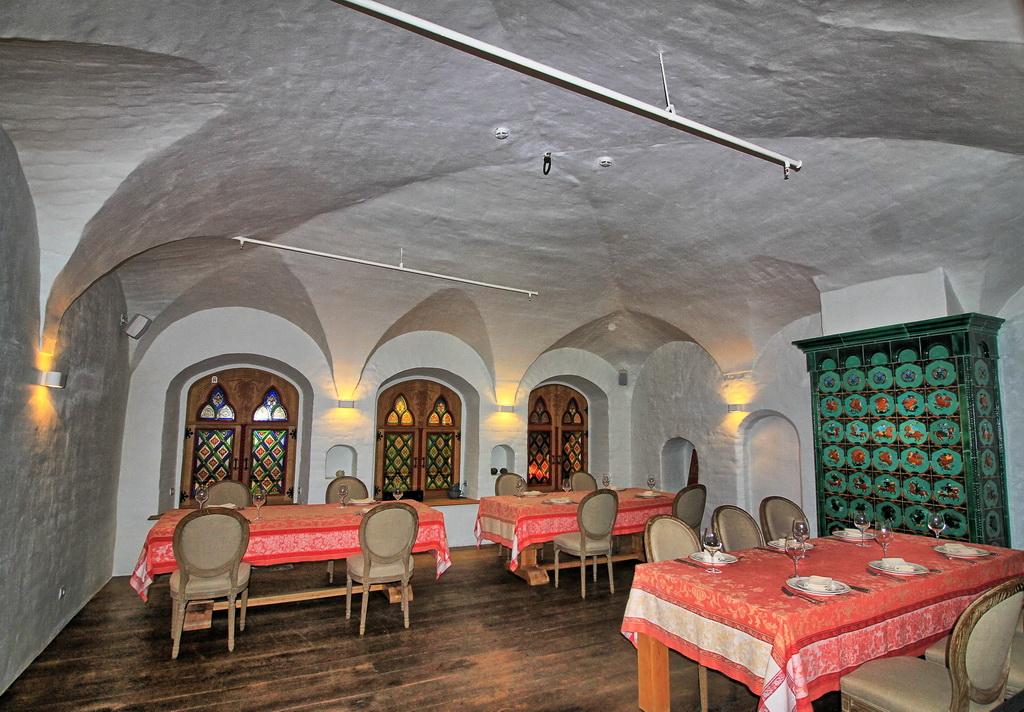 2017-03-21 - Гостиница Дрезден (Ресторан Арагви)