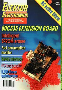 Magazine: Elektor Electronics - Страница 2 0_13b202_40187dfc_orig