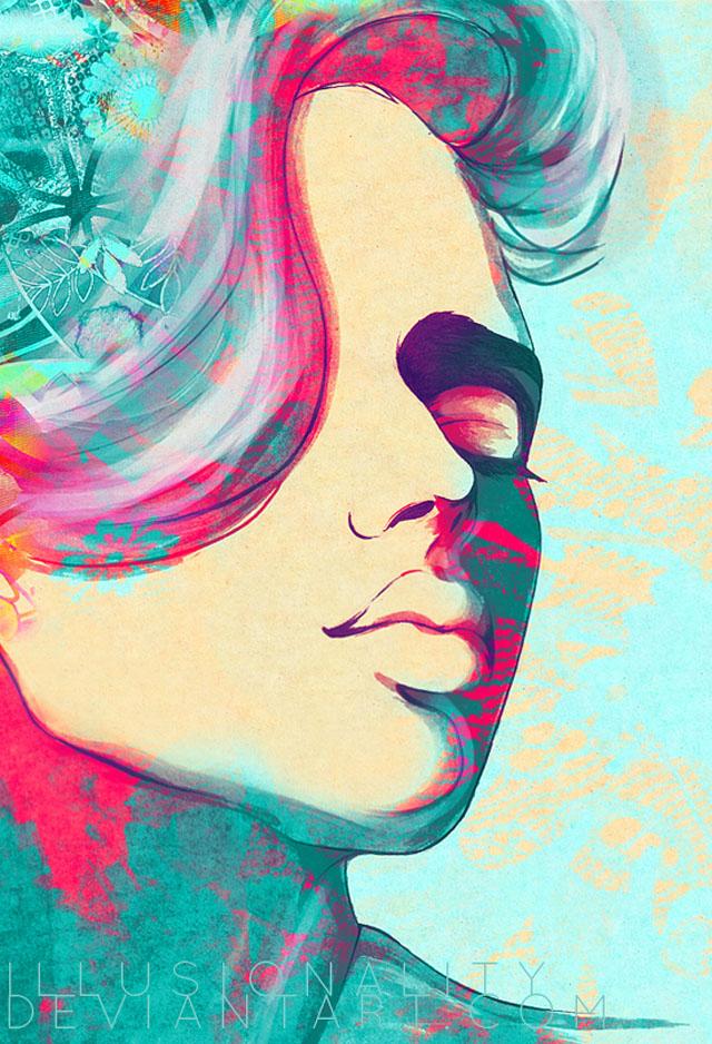 Debra Illusionality Art