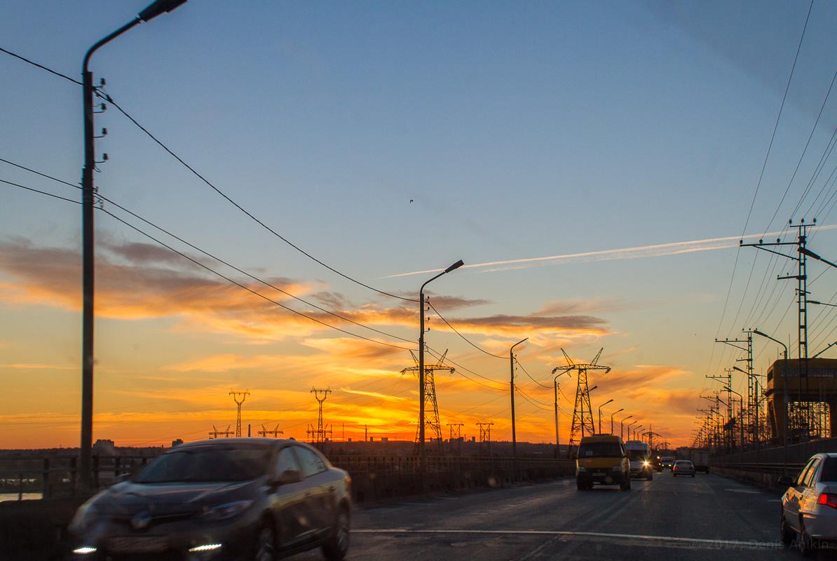 По дороге с облаками фото 7