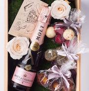 Подарки для женщины на день рождения