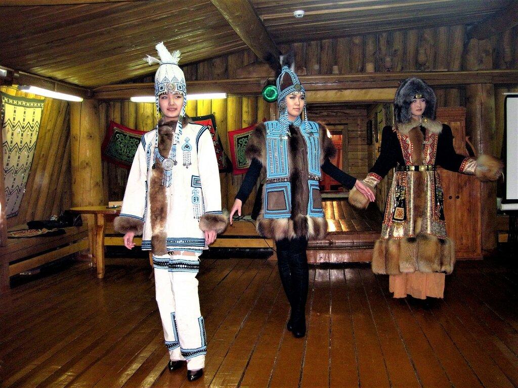 Якутия. Традиции и современность