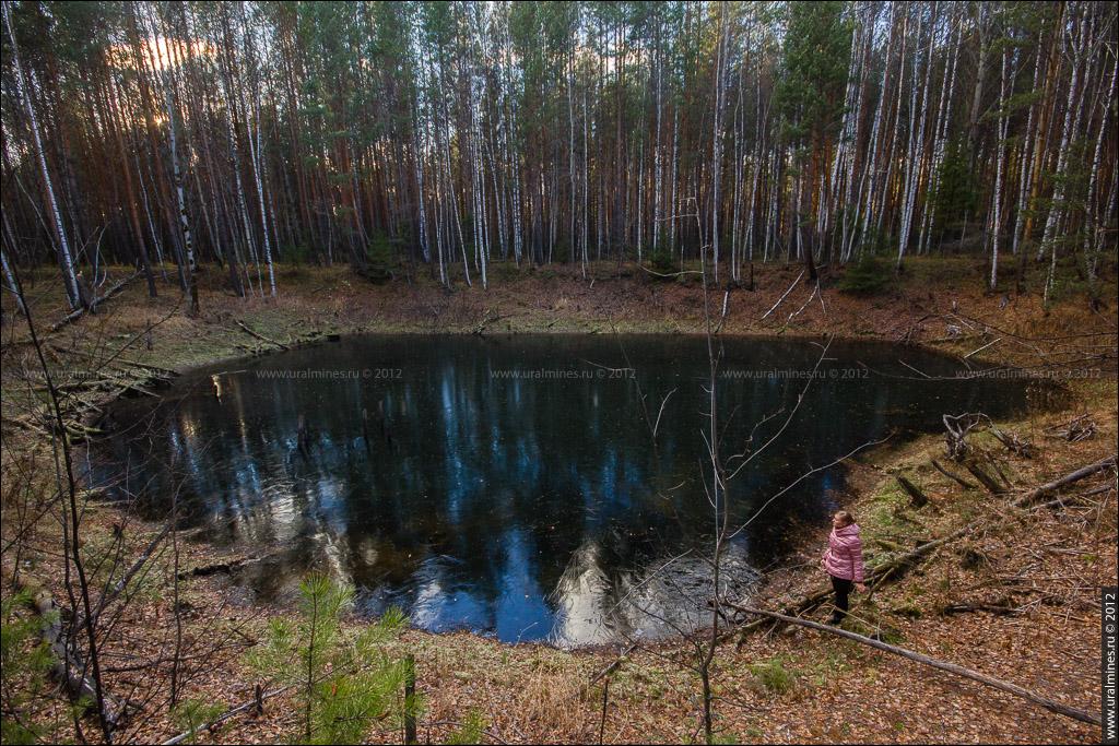 Рудник «Чадар» Чадарское месторождение колчеданных руд