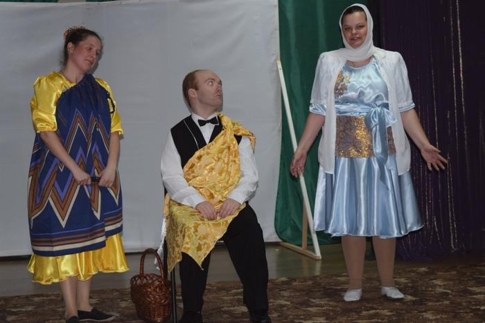 Праздник Пасхи в Алчевской лечебнице
