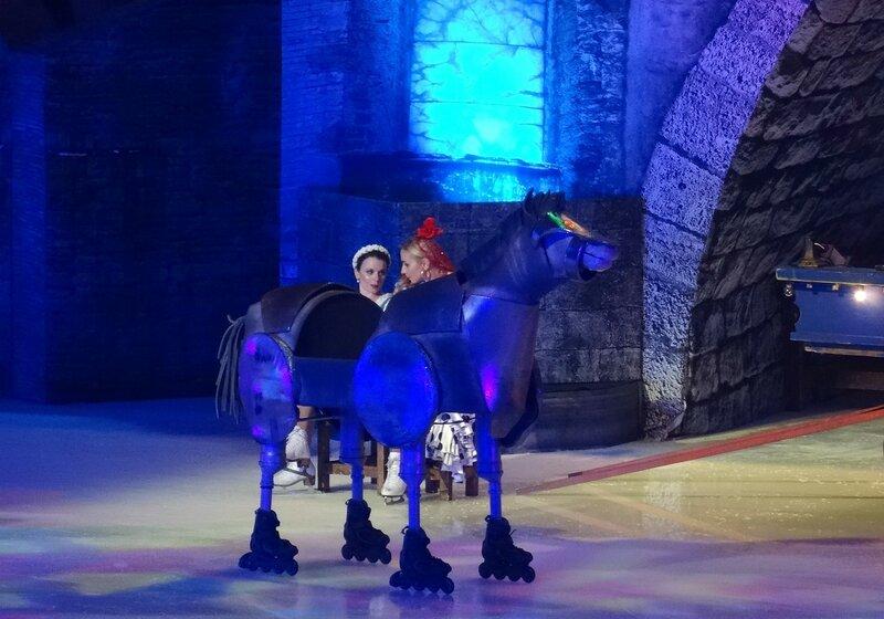 """Carmen on ice"". Краснодар, далее, везде (турне 2016-2017) - Страница 5 0_1a28b4_c1641145_XL"