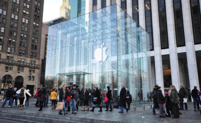 СМИ рассекретили документы изпрограммы тестирования беспилотных автомобилей Apple