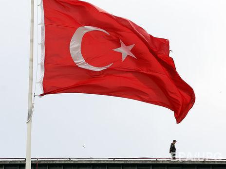 Турецкие власти до этого запрещали посещать базу