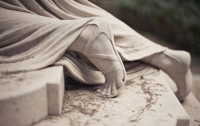 Уильям Стори — известный американский скульптор и поэт. С 1850 года он вместе с любимой супругой Эме