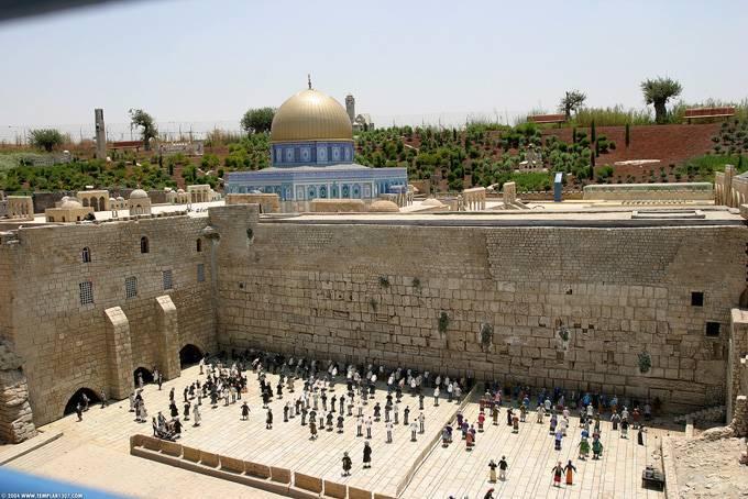 Что следует посмотреть в Израиле