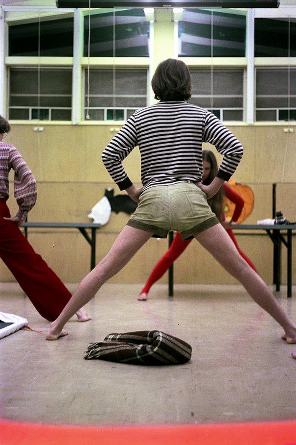 17 фото мужчин в шортах доказывают, что некоторым трендам лучше не возвращаться