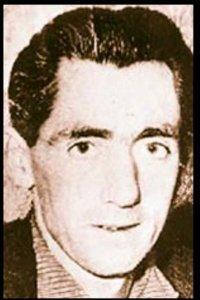 Патрик «Джузеппе» Конлон В декабре 1974 года Патрик Конлон немедленно бросил все и приехал в Белфаст