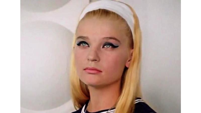 Светлана Светличная сыграла много ролей, но ярче всего запомнилась ее соблазнительница Анна Сергеевн