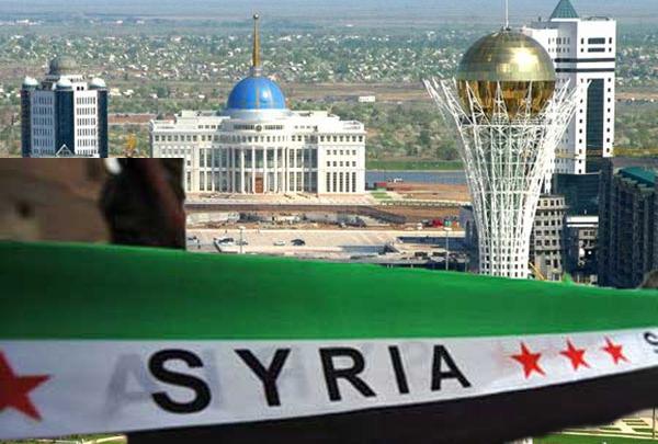 ООН направит делегацию навстречу поСирии вАстане