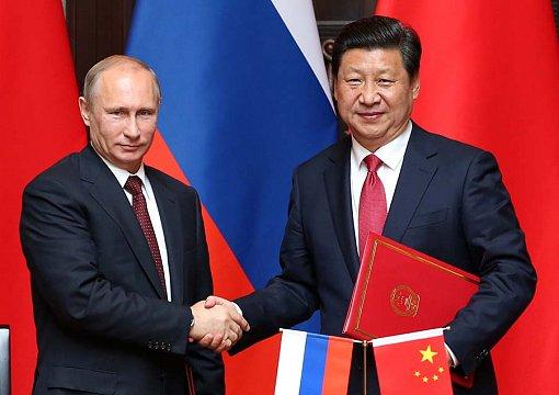 Практически 80% граждан РФ считают Китайская народная республика партнером идругом