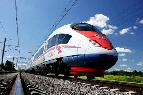 РЖД объявила оразработке беспилотных поездов